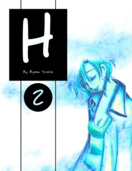 H Volume Two book cover