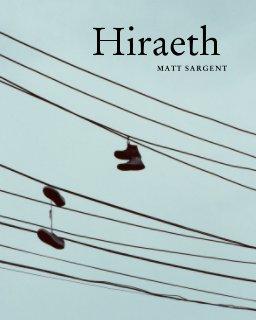 Hiraeth book cover