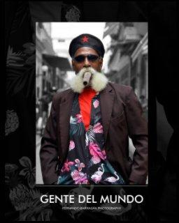 Gente del Mundo book cover