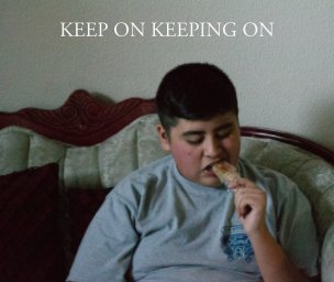 Keep On Keeping On book cover