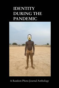Identity During The Pandemic book cover