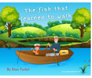 The Fish that Learned to Walk book cover