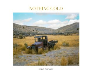 Nothing Gold (Fine Art Edition) book cover