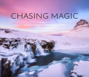 Chasing Magic (Luxury Hardcover) book cover