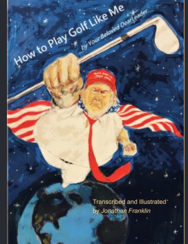 How To Play Golf Like Me book cover