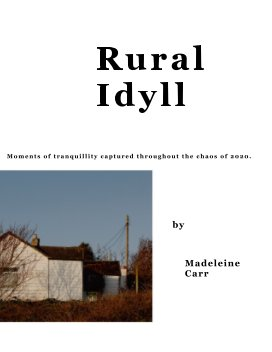 Rural Idyll book cover