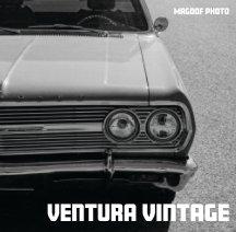 Ventura Vintage book cover