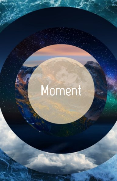 View Moment Journal Vol. 1 by Chris Troczynski