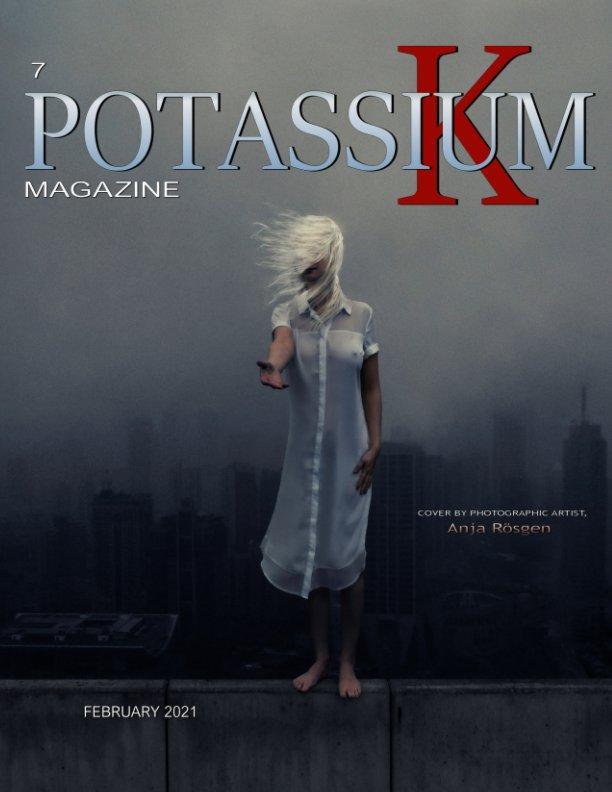 View Potassium Magazine  7 by Jessica Jinx