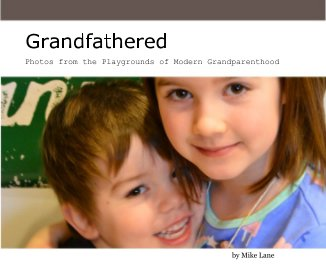 Grandfathered book cover