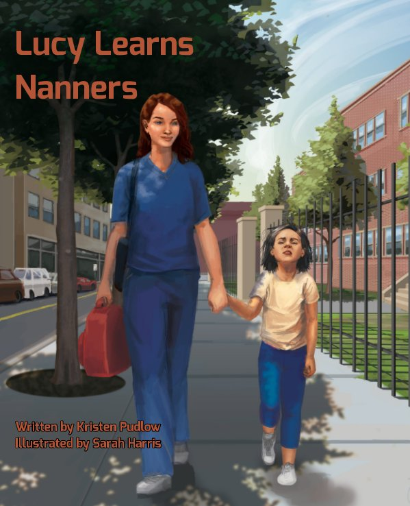 View Lucy Learns Nanners by Kristen Pudlow