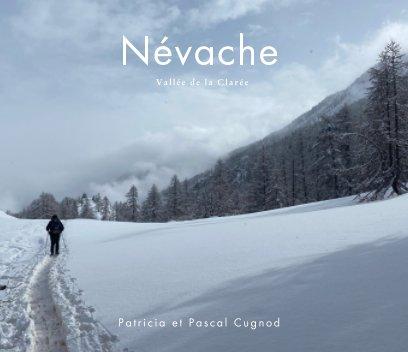 Névache, vallée de la Clarée book cover