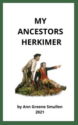 MY ANCESTORS Herkimer book cover