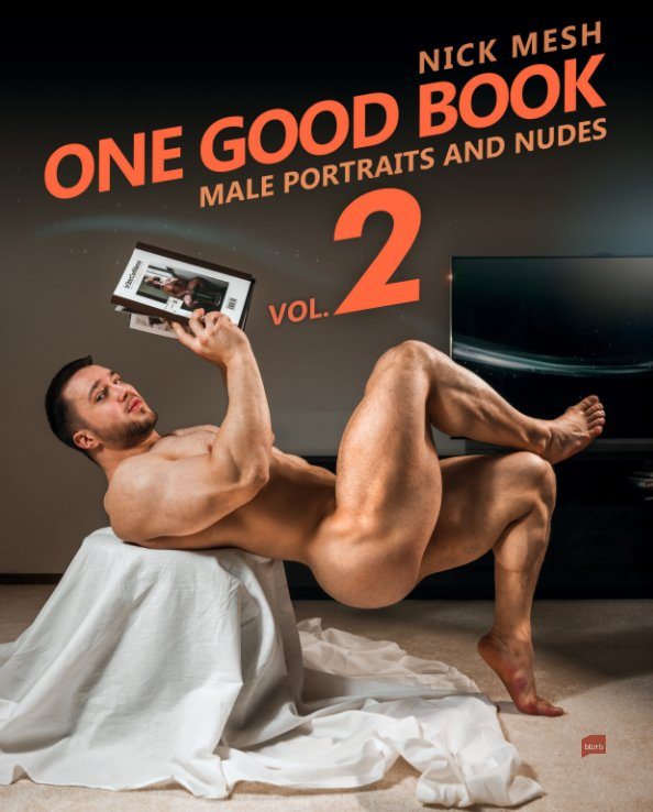 View One Good Book 2 by Nick Mesh