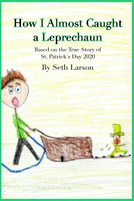 How I Almost Caught a Leprechaun book cover