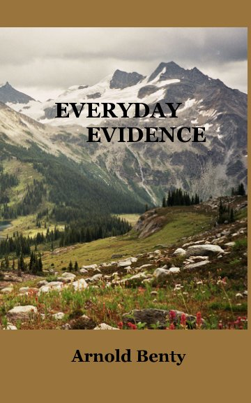 View Everyday Evidence by Arnold Benty