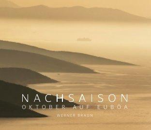 Nachsaison book cover