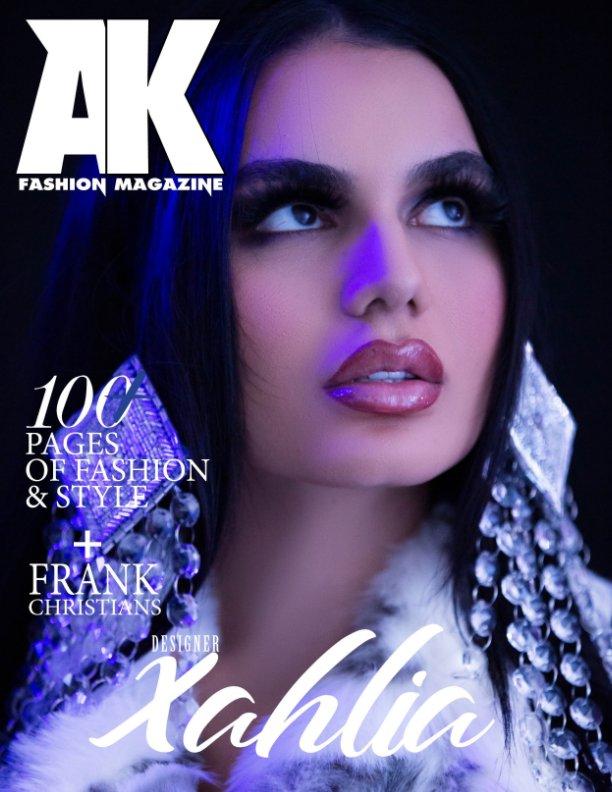View AK Fashion Magazine by asc productions inc