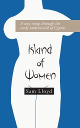Island of Women book cover