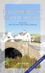 Discovering The LLeyn Peninsula book cover