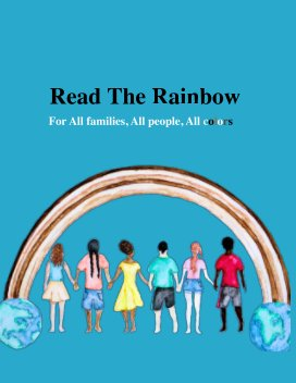 Read The Rainbow book cover