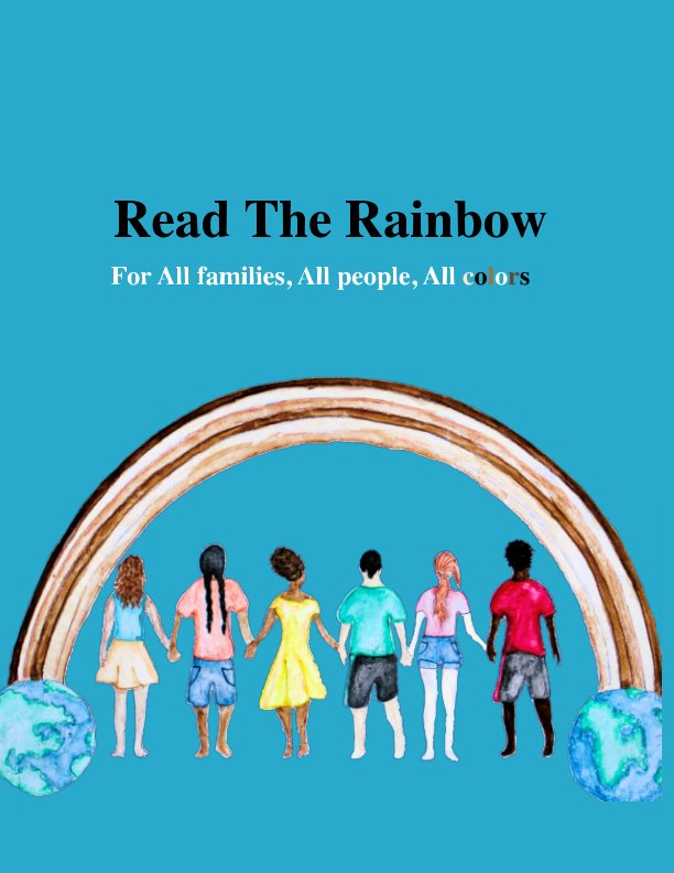 View Read The Rainbow by Tanisha McRae