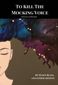 To Kill The Mocking Voice book cover