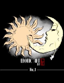 PLD's Erotic Art Vol.1 book cover