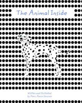 The Animal inside you! book cover