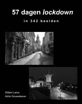 57 dagen lockdown book cover