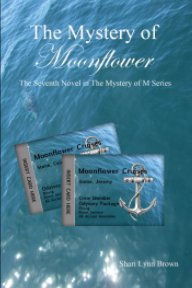 The Mystery of Moonflower book cover