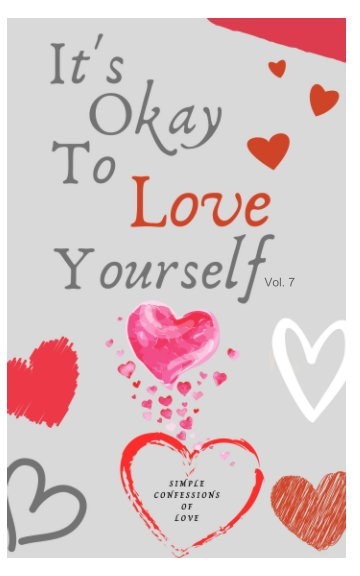 View It's Okay to Love Yourself by Jacqueline Jones