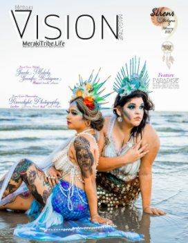 Meraki Vision Sirens Febraury 2021 book cover