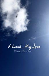 Adonai, My Love book cover