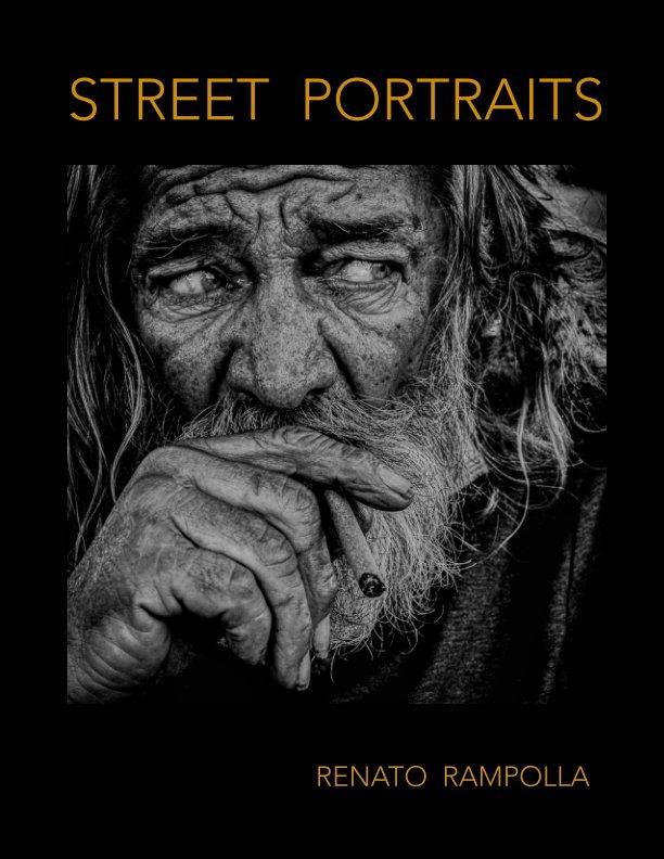 View Street Portraits by Renato Rampolla