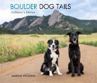 Boulder Dog Tails book cover
