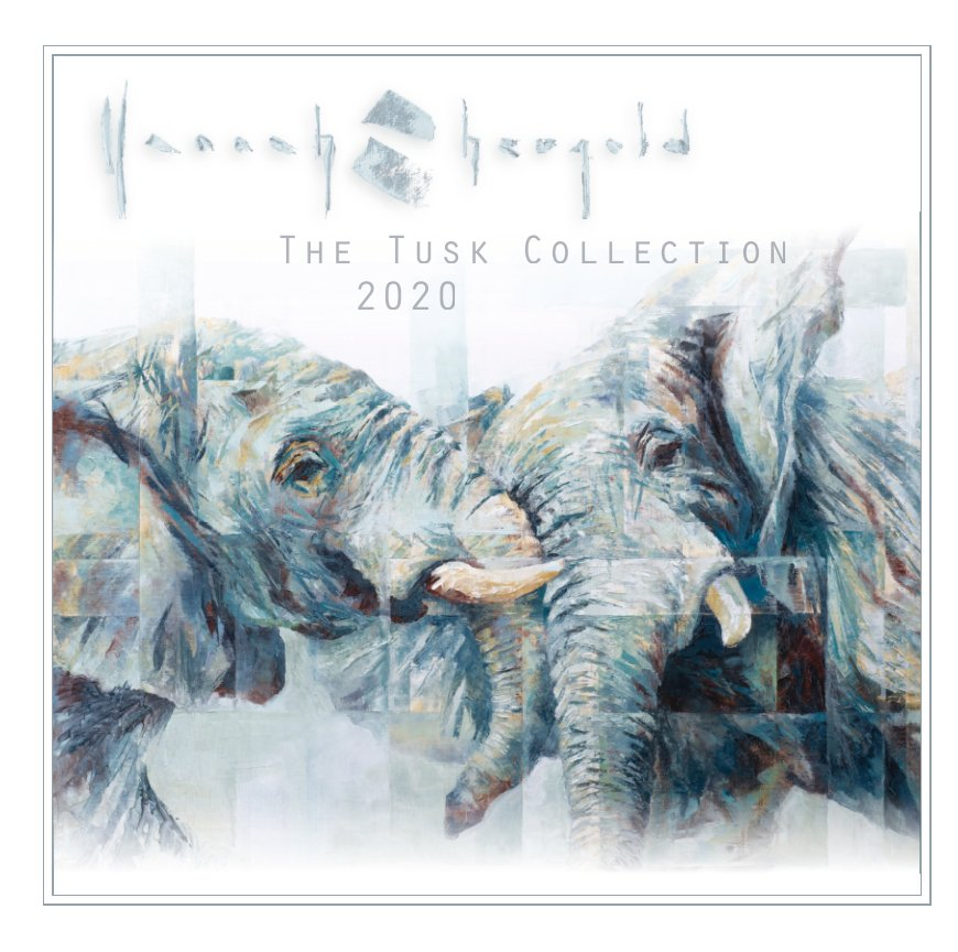 View Hannah Shergold - The Tusk Collection 2020 by Hannah Shergold