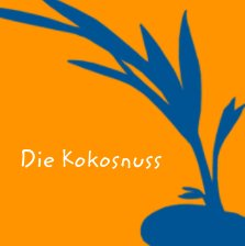 Die Kokosnuss book cover