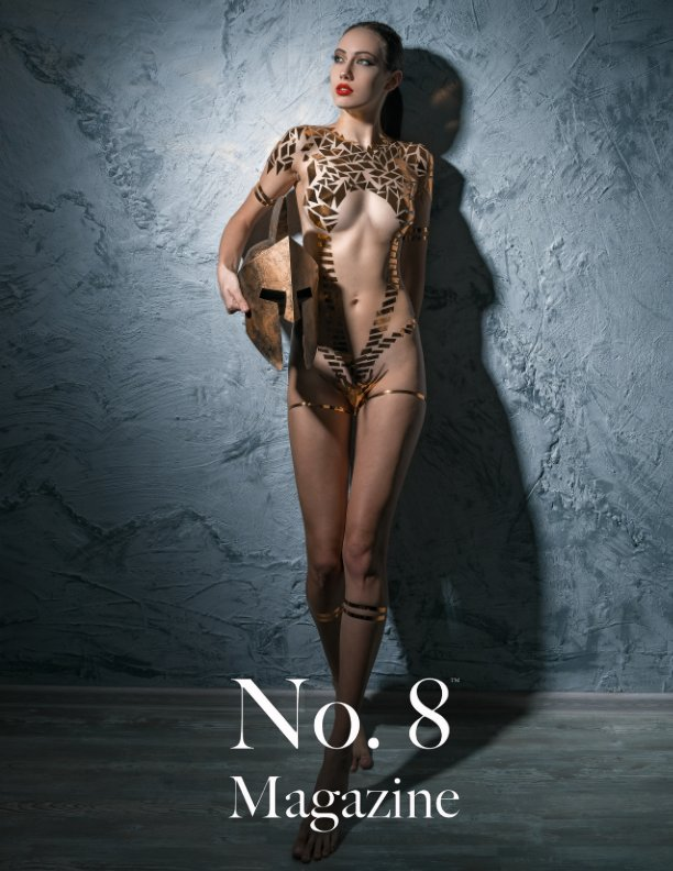 No. 8™ Magazine - V29I1 nach No. 8™ Magazine anzeigen