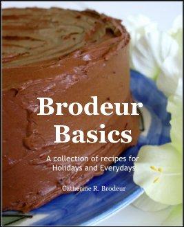 Brodeur Basics book cover