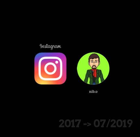 View Nib.o auf Instagram I by Stefan Zieg