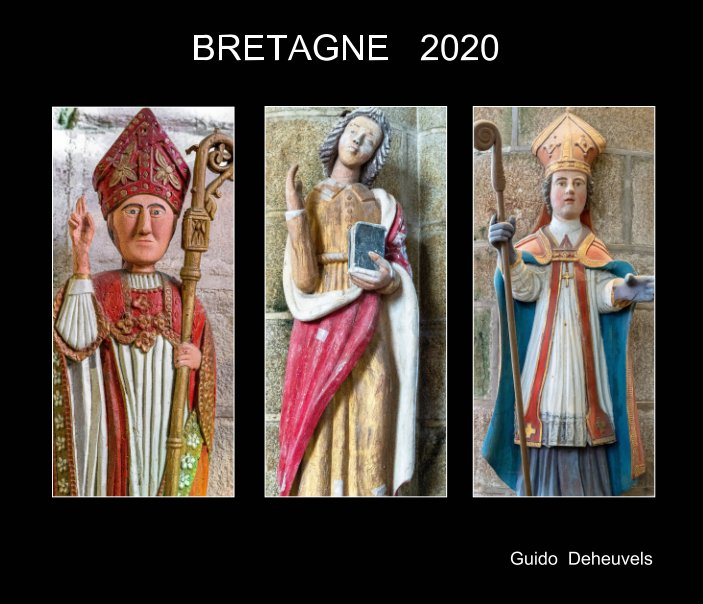 View Bretagne  2020 by guido deheuvels