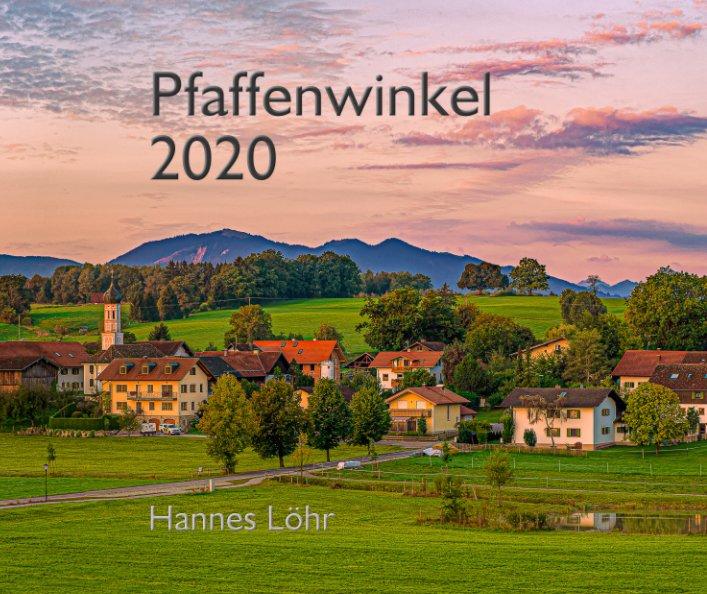 View Pfaffenwinkel by Hannes Löhr