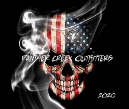 Panther Creek Outfitters 2020 book cover