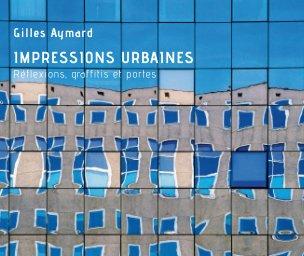 Impressions urbaines book cover