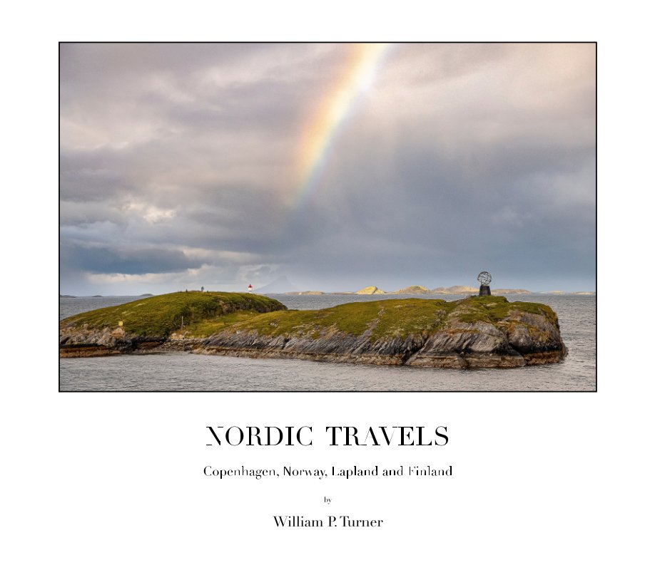 View Nordic Travels by William P Turner