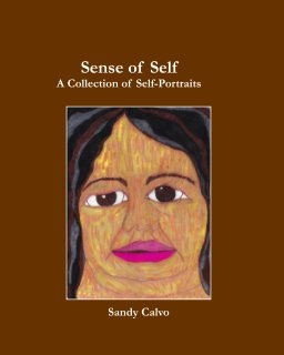 Sense of Self book cover