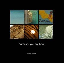 Curaçao book cover