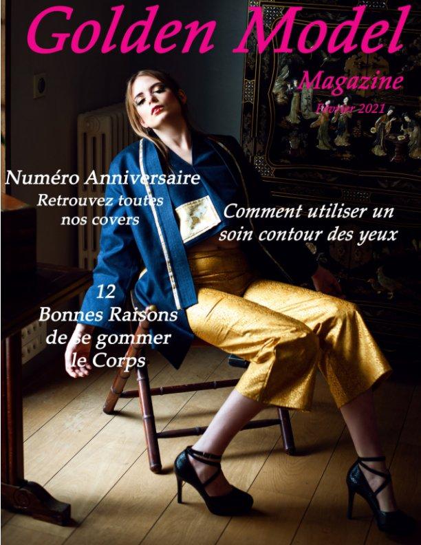 Golden model Magazine issue 19 nach Cyrille KOPP anzeigen