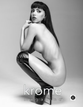 KROME Magazine™- V6-I1 book cover